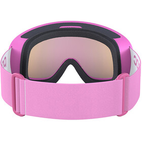 POC Fovea Mid Clarity Gafas, rosa